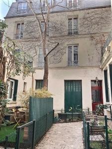 BINEAU - ILE DE LA JATTE - Appartement 2 pieces 35,55 m2