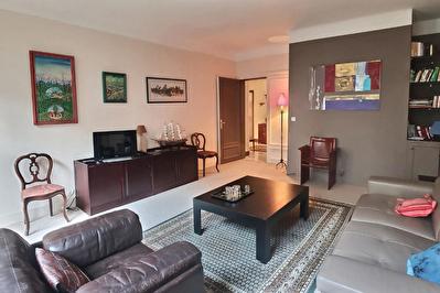 SABLONS / CHARLES LAFFITTE - Appartement 3 pieces 93m2
