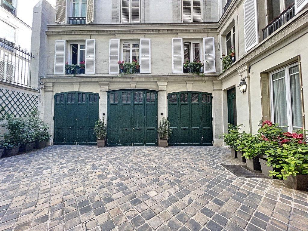 Appartement Paris 1 pièce(s) 12m²