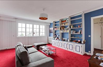 DERNIER ETAGE - Appartement 2 pieces 53 m2