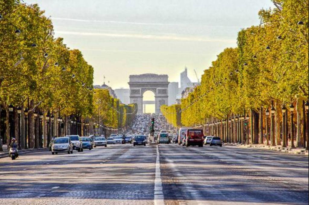 Fonds de commerce Paris 8ème - Champs-Elysées