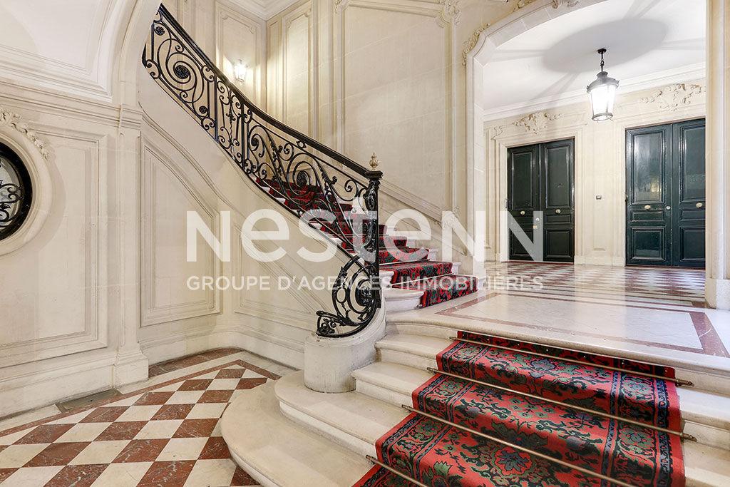 vente appartement de luxe 75008 paris