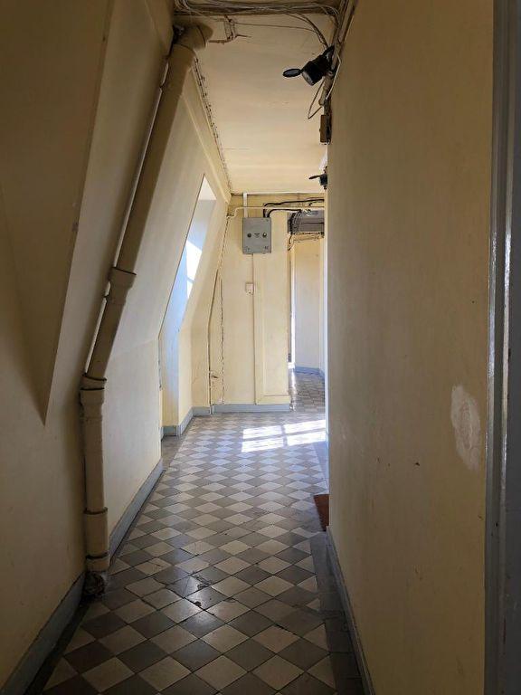 Appartement Paris 1 pièce(s)
