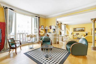 Appartement Paris 7 pieces - Paris 7eme