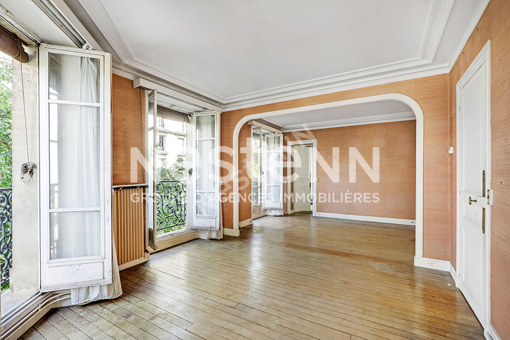 Exclusivité - Appartement Paris 9 pièce(s) 138 m2