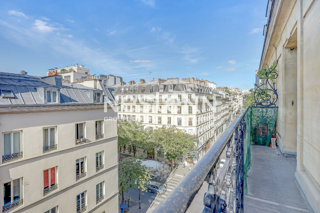 photos n°1 Exclusivité - Appartement Paris 2 pièce(s) 38 m2