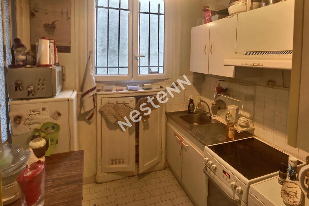 Exclusivité - Appartement Paris 3 pièce(s) 64,52 m2