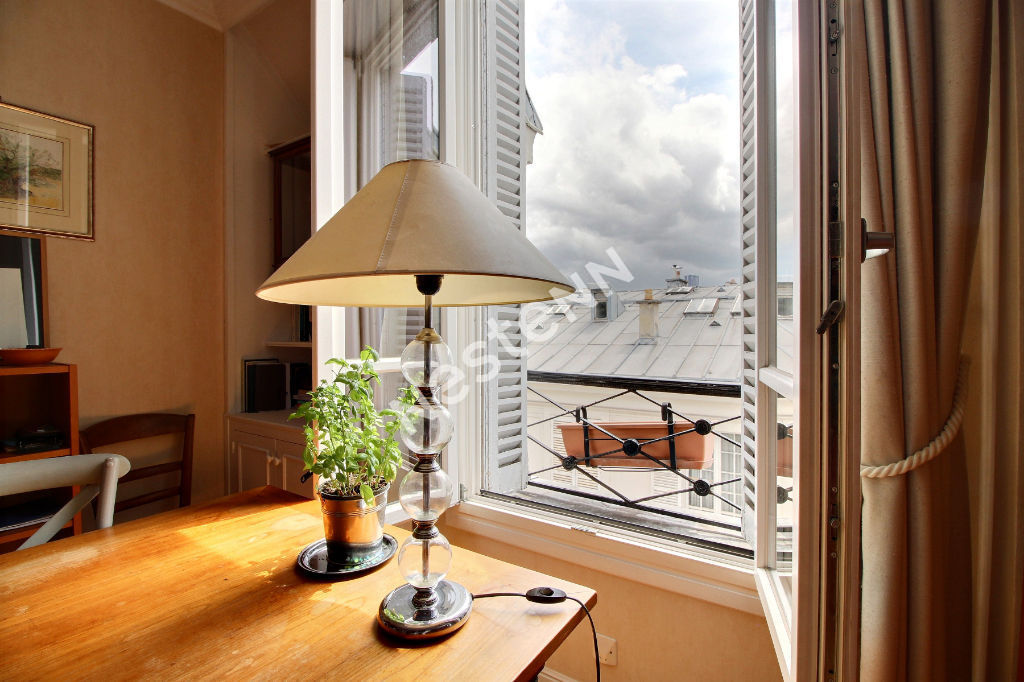 vente appartement de luxe 75007 paris
