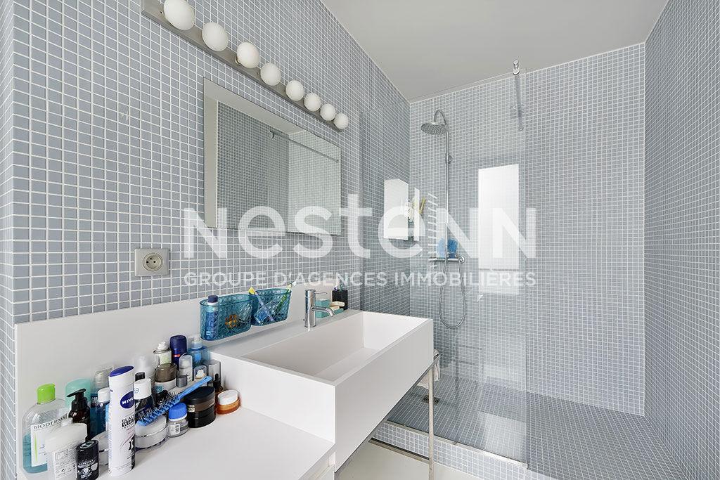 Exclusivité Paris 8 - Appartement Exceptionnel 210 M2 - Balcon