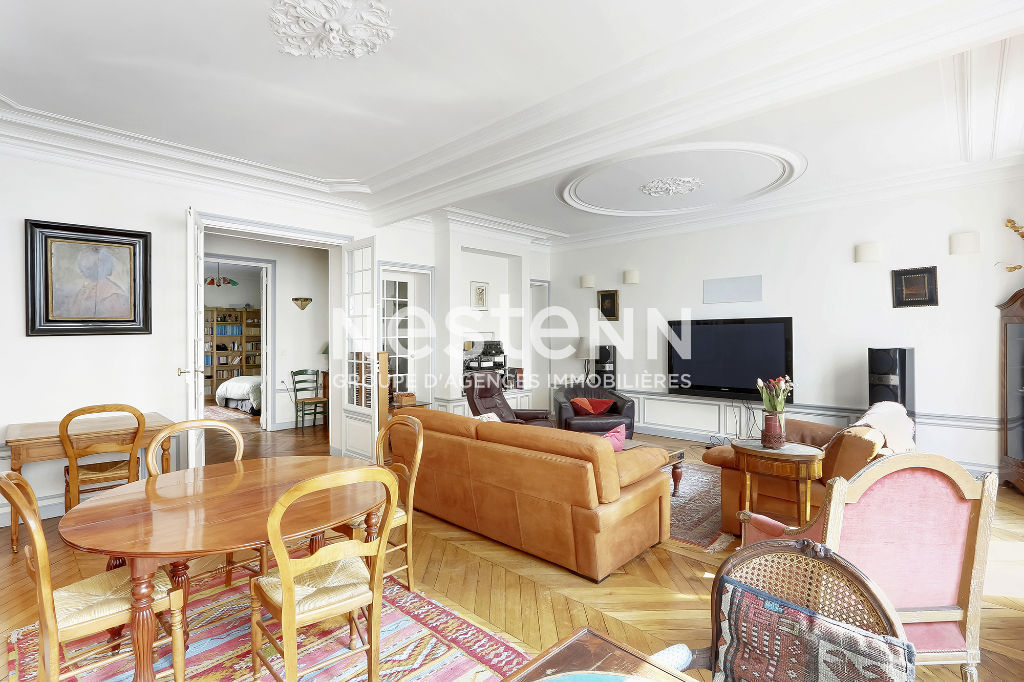 SECTEUR PASTEUR - Appartement 4 pièces - 115 m2