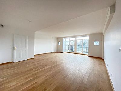 Appartement  3 pieces 96,59 m2 avec vue degagee