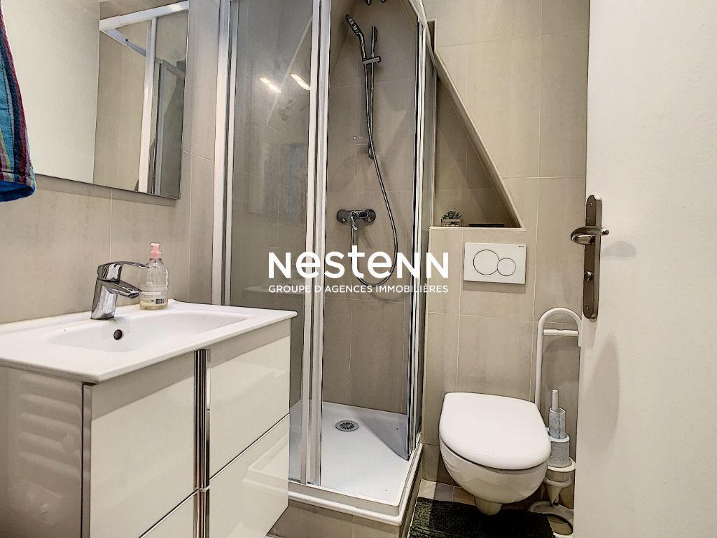 Exclusivité - Appartement Paris 4/5 pièce(s) duplex 84 m2 - Paris 14