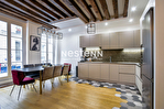 75006 PARIS - Appartement 3