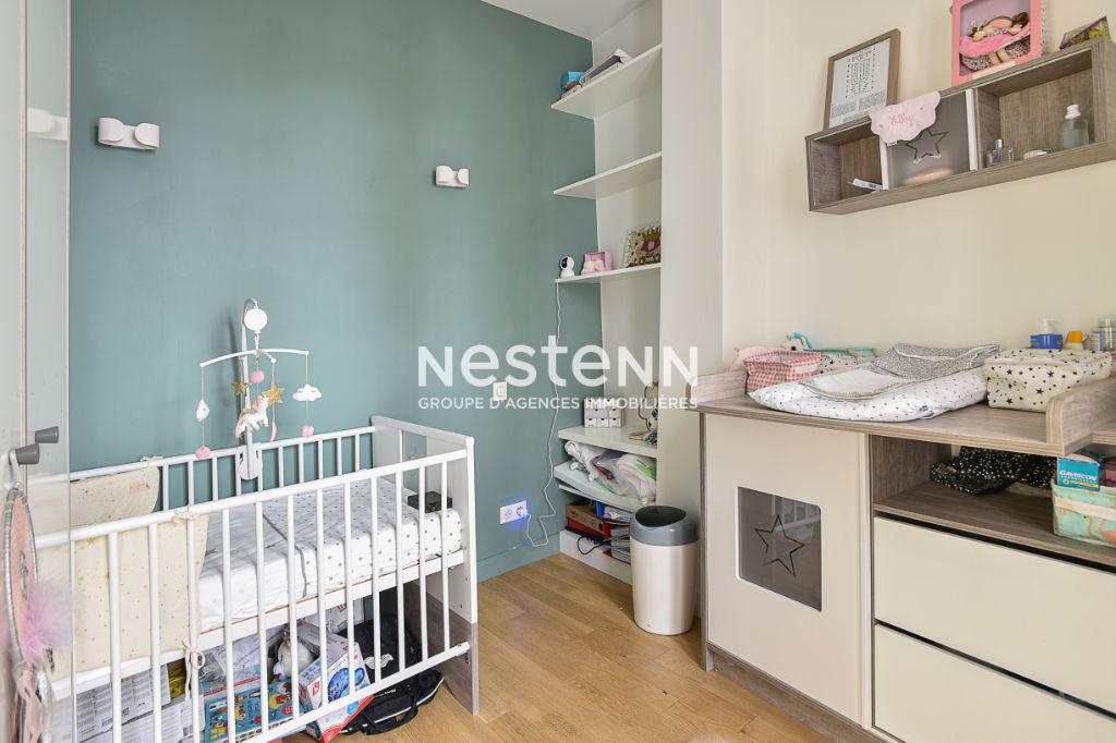 Nestenn - Paris 6 - Appartement rénové de 66 m2 - Saint-Germain-des-Prés