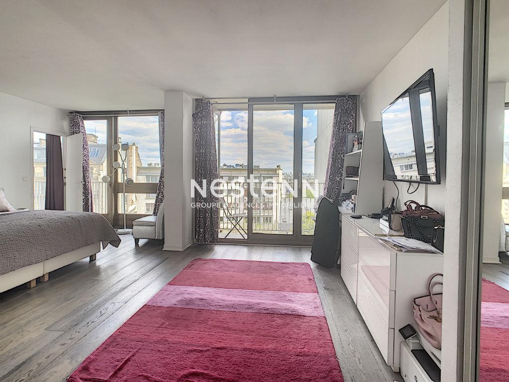Paris 16ème - Appartement 180 m2 - Balcons - Caves - Parkings