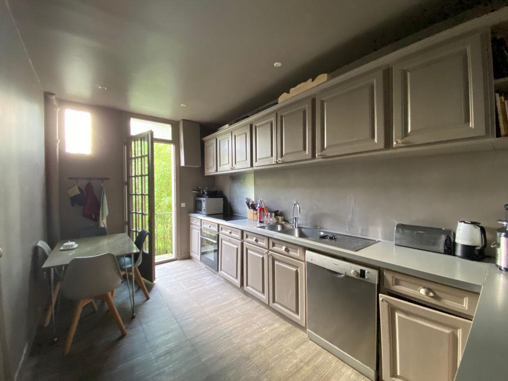 vente maison de luxe 92800 puteaux