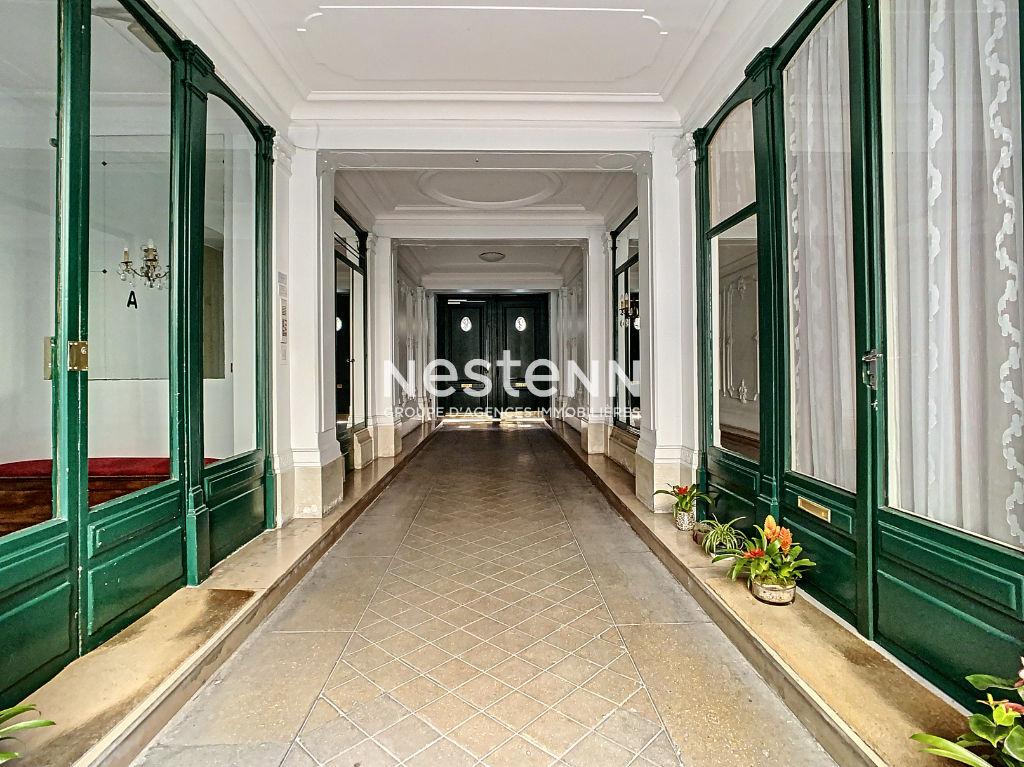 Appartement Paris 1 pièce 24.32 m2