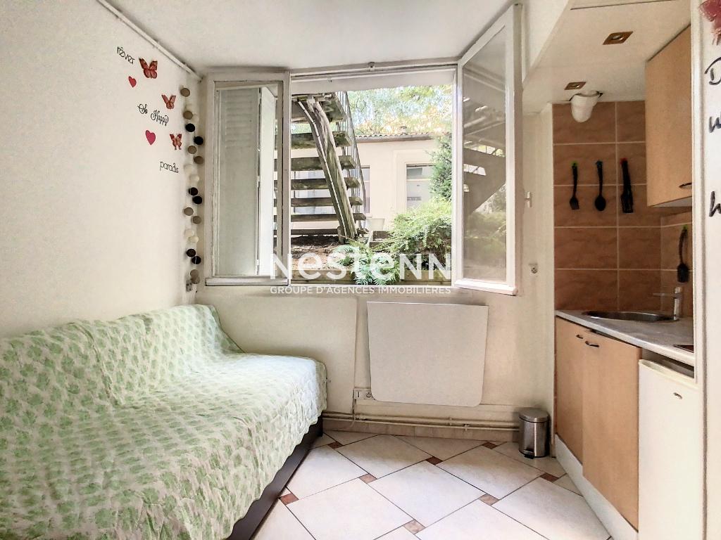 EXCLUSIVITE NESTENN - Paris 16 - studio 9.5 m2