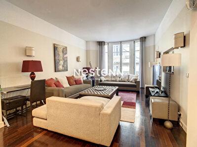 Appartement Parc Monceau - Trois chambres - 132m2