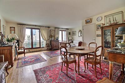 Appartement Courbevoie 5 pieces 112.23m2