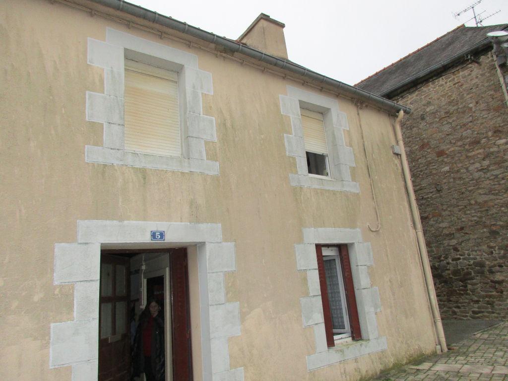 Maison Plemet 3 pièce(s) - 65 m² - Au coeur du bourg