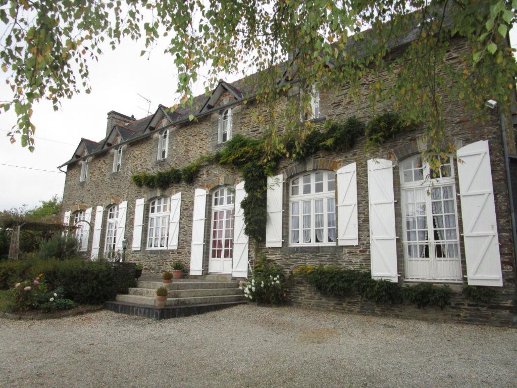 photos n°1 Maison Mur De Bretagne 10 pièce(s) 250 m² - L'authenticité !!