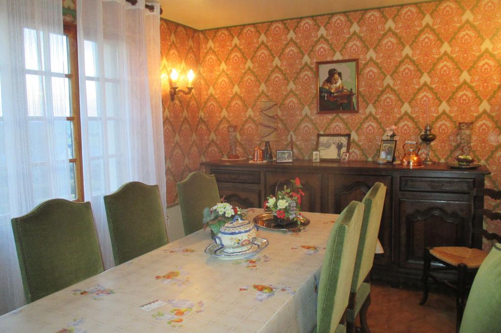 Maison néo-bretonne 8 pièce(s) 174 m² - De beaux volumes
