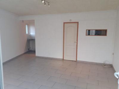 LOUDEAC - Appartement T2 de 38 m2 - En centre-ville