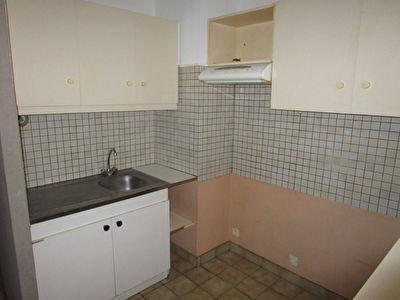 Appartement Loudeac 3 pieces 58 m2 Centre ville