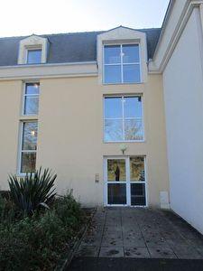 Appartement Loudeac 2 pieces 41 m2