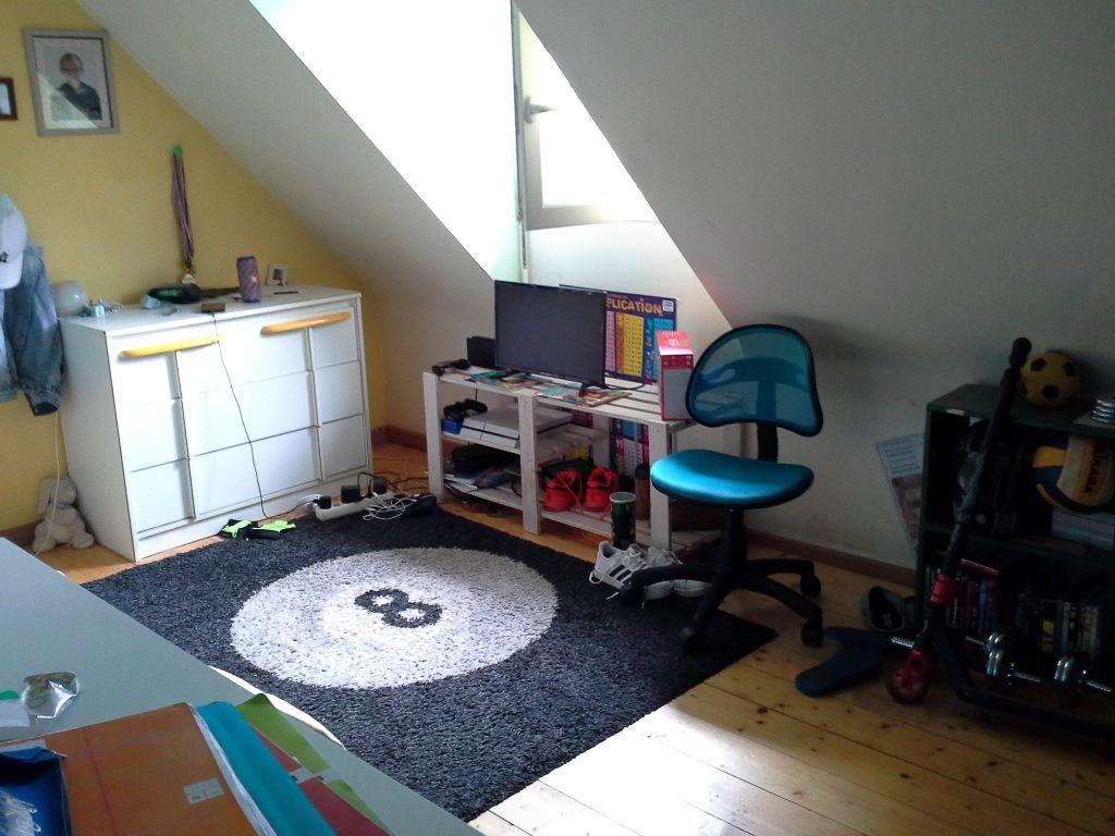 Maison d'habitation de 85 m² (5) pièces SILFIAC