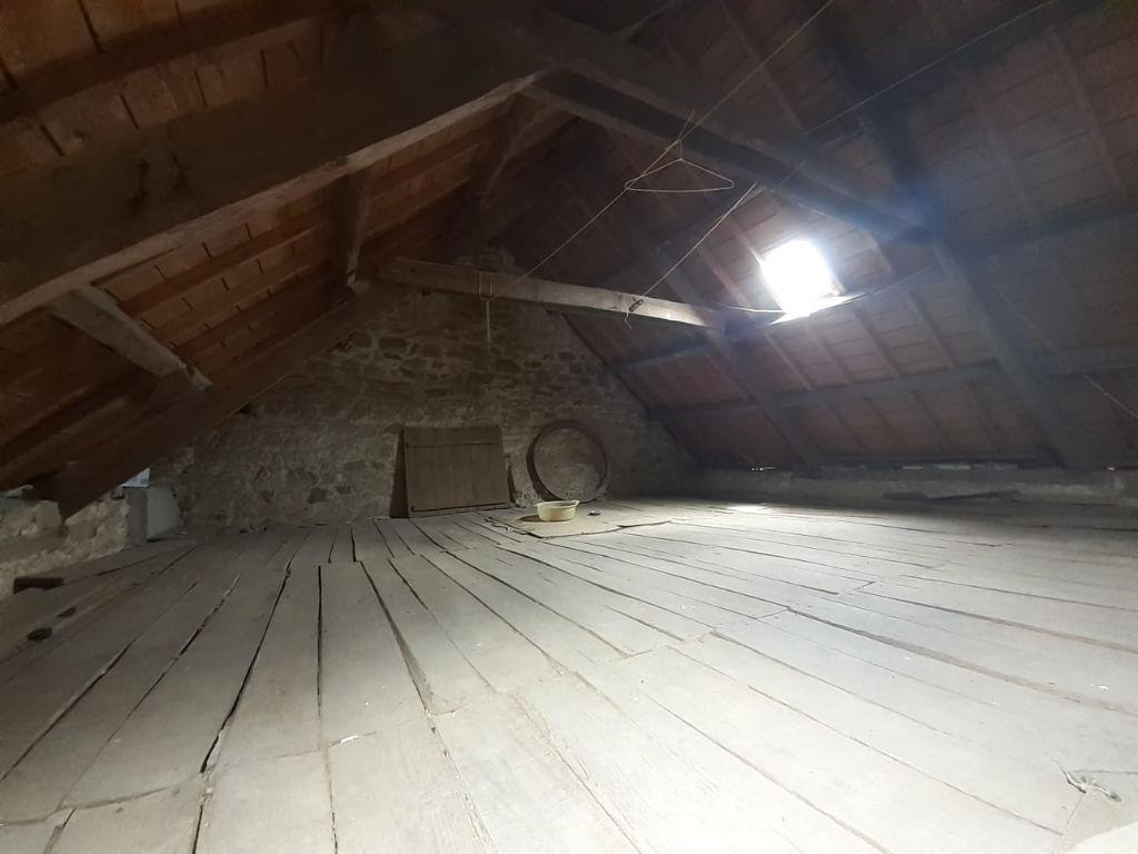 Maison PERSQUEN  4 pièce(s) 125.23 m2