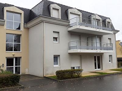 Appartement Loudeac - 1 chambre - libre