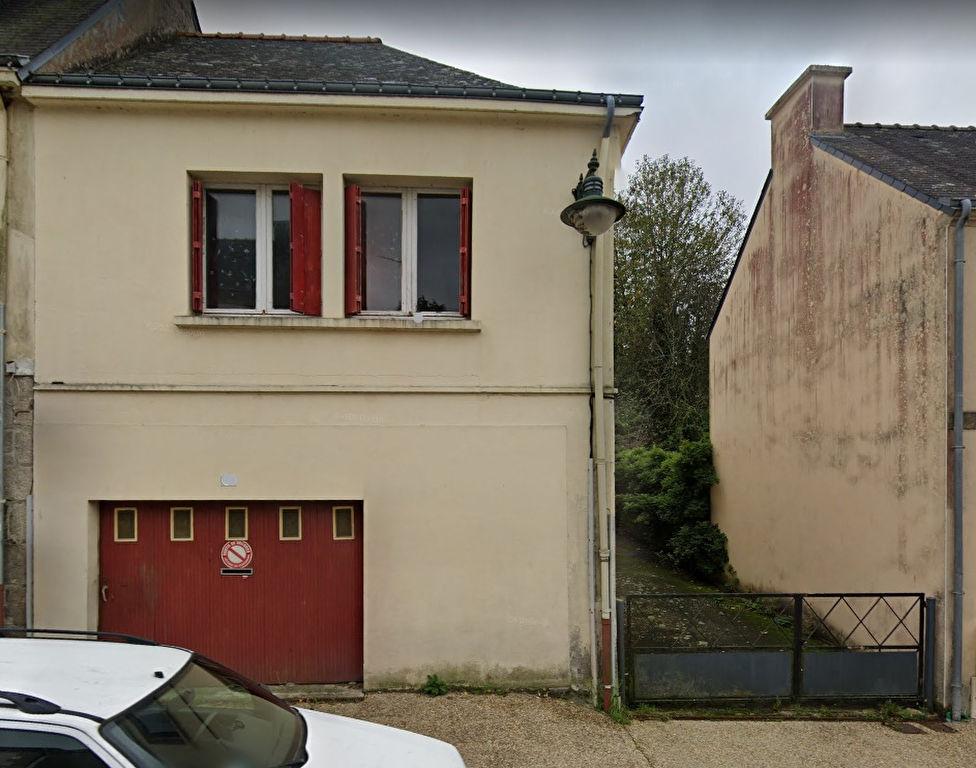 Maison Guern 4 pièce(s)