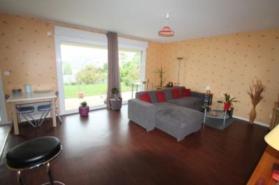 Appartement Montreuil Juigne 2 pieces 51.64 m2