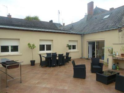 Maison Soulaire Et Bourg 6 pieces 83 m2