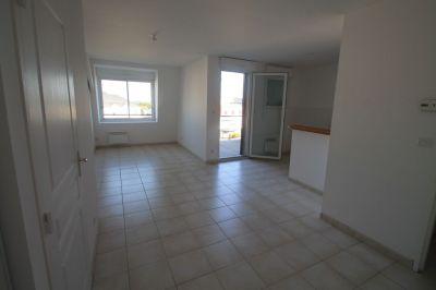Appartement Montreuil Juigne 3 pieces 61.50 m2