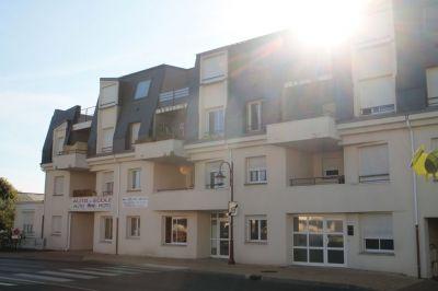 Appartement Montreuil Juigne 3 pieces