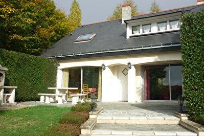 Maison Le Louroux Beconnais 6 pieces 155 m2