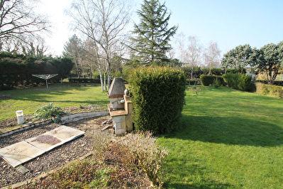 Maison Longuenee En Anjou , 5 chambres, sous-sol, jardin!