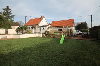 VENDU : Maison ancienne renovee Soulaire Et Bourg !