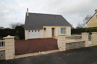 Maison Longuenee En Anjou 6 pieces 119.91 m2