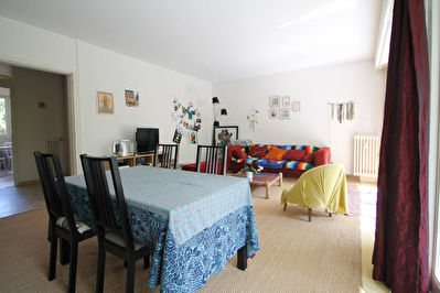 VENDU : Appartement Avrille Val d'or, 3 chambres, 90m2.