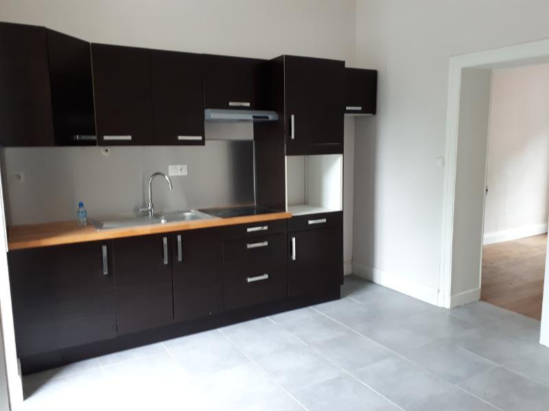 photos n°1 Appartement Angers secteur Doutre-Chu, Type 3 avec cave et parking!