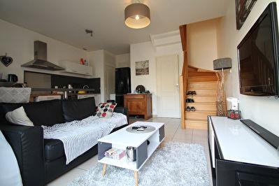 VENDU : Maison Longuenee En Anjou 2 pieces 40.16 m2