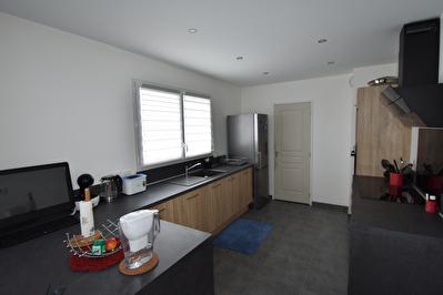 VENDU : Maison neuve a la Membrolle Sur Longuenee