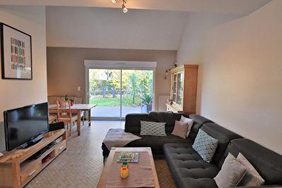 Maison Avrille, 4 chambres, jardin!