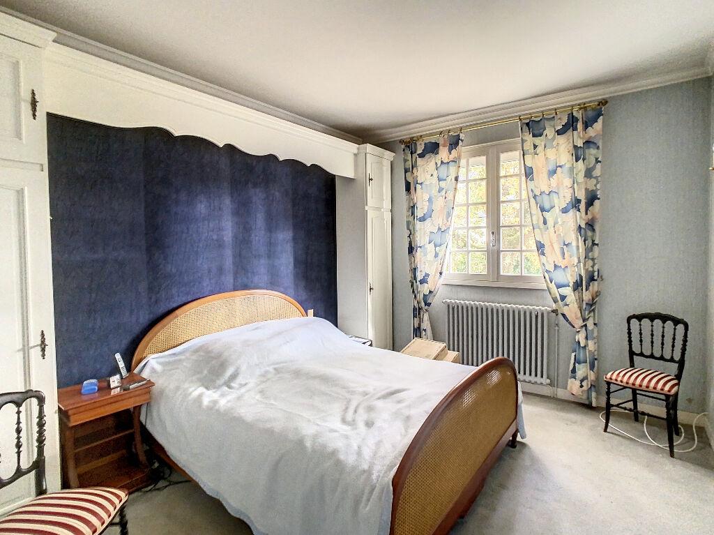 A VENDRE - Maison familliale de 190 m2 PARC DE LA HAYE Avrille