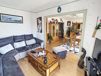 Appartement a Montreuil Juigne, 95 m2 !!