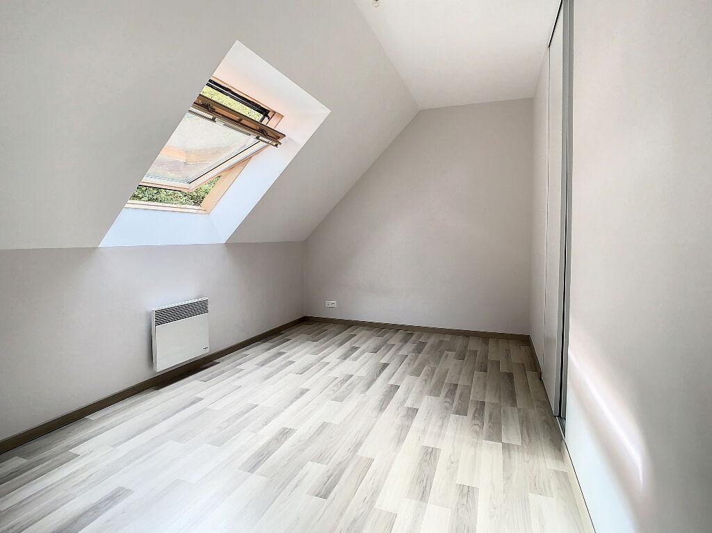 Maison RECENTE Bouchemaine 5 CHAMBRES - GARAGE - JARDIN